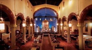 Church Brew Works (interior)
