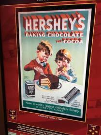 Hershey 4