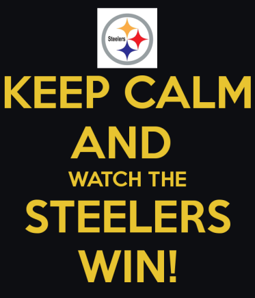 steelers win