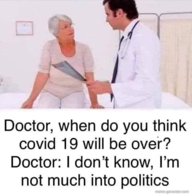 doctor covid