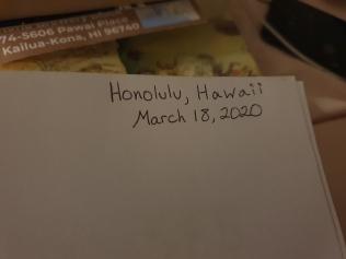 Hawaiian Ulysses 2